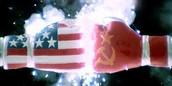 Su aporte en Guerra Fría