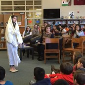 Shakespeare in the Library