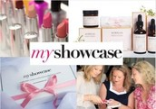 MYSHOWCASE LAUNCH EVENT IN AID OF STEPHEN SUTTON