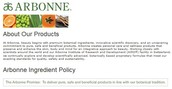 Learn more about Arbonne Skincare, Make up and Nutrition
