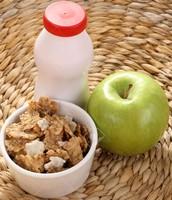 El desayuno ligero - ASR$77.54