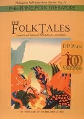 6 Types of Folk Literature