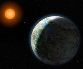 Why going to Gliese 581g is a great choice to go to?