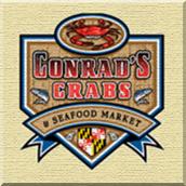 Conrad's Crab & Seafood Market