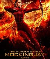 Hunger Games: Mocking Jay Part 2