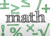 Math!
