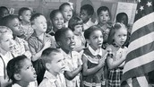 Desegregate Elementary schools