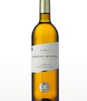 Artajona chardonnay