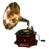 Informacion sobre el Gramófono: