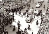 JFK's Security