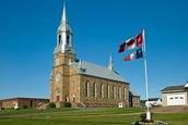Church in Canada