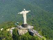 Brazil's tourism/weather
