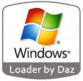 Updated Windows 7 loader for activating any Windows 7 package