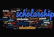 New Scholarships Have Arrived!