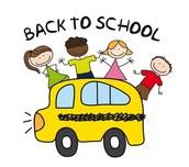 BACK TO SCHOOL...storie di bimbi con lo zainetto in spalle!
