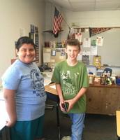 5th grade Scientists