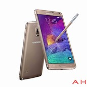 Samsung Galaxy Note 4 Article