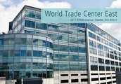 Regus at the World Trade Center to the rescue!!