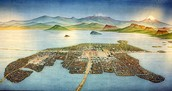 The Beautiful Tenochtitland
