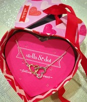 Love Always Necklace