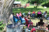Summer Women's Retreat