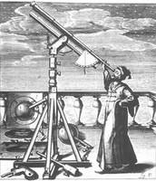 What was the scientific revolution ?