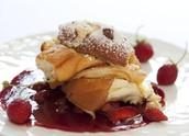Pastry's