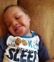 Precious Zachariah!