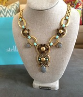 Livvy Statement Necklace $60