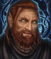 Loki's father, Farbauti