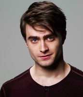 Simon Bae (Harry Potter - Harry Potter Series, potrayed by Daniel Radcliffe)