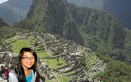 Huanya Picchu (Wayna Picchu)