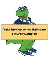 Williston Schools Night at the Ballgame!