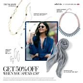 Trunk Show Exclusives - 50% off