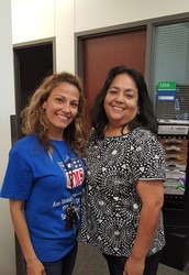 Spotlight on Ms. Tovar & Ms. Rivera (Team)