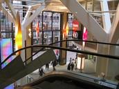 Kalvertoren Shopping center