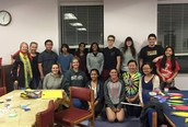 Interact Welcomes Autumn at Homefront