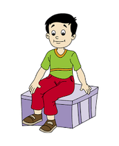 Six Confusing Verbs: Sit and Set