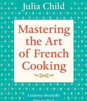 Le livre de Julia Child