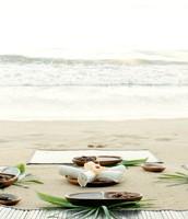 Beach Spa Day Beauty Ritual & Dream Board Sessions