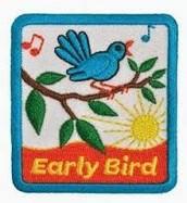 Early Bird Renewal