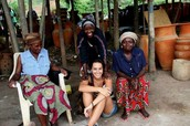 Azahara García Espejo (DSIL '14) Co-founds and Crowdfunds for Irembo Foundation in Rwanda