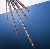 Iron drill bits