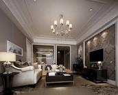LONGE ROOM