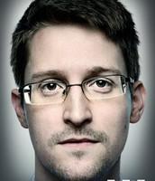 Edward Snowden (Contemp.)