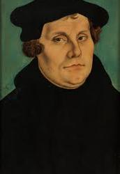 Lutheran History