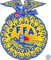 District FFA CONTEST RESULTS