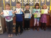 Families and Traditions,  Kindergarten Unit 4