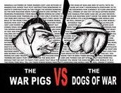 Dogs Of War - Pink Floyd