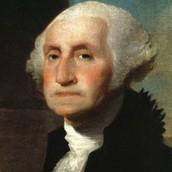 13 Colonies General George Washington
